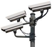 kamery ochrona Obrazy Stock