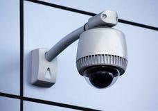 kamery ochrona