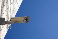 kamery ochrony Zdjęcie Stock