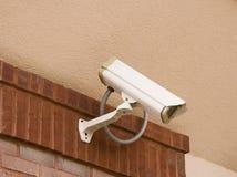 kamery ochrony stiuk Zdjęcie Royalty Free