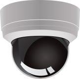 kamery ochrony wektor Zdjęcie Stock