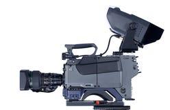 kamery profesjonalisty wideo Obrazy Stock