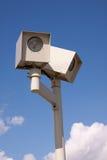 kamery ruch drogowy Obrazy Stock