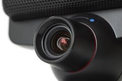 kamery sieć Zdjęcia Stock