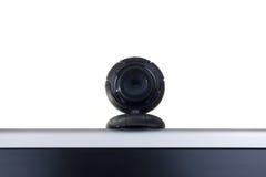 kamery sieć Obrazy Stock