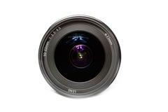 kamery skutka eps10 ilustracyjny obiektywu tęczy wektor Obraz Stock