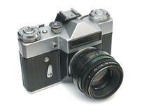 kamery starego filmu Fotografia Stock