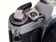 kamery stary ekranowy Zdjęcie Stock
