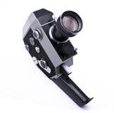 kamery stary wideo Zdjęcia Stock