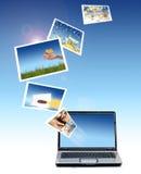 kamery udziału obrazki Zdjęcie Stock