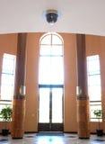 kamery wejścia do biura Fotografia Stock
