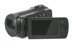 kamery wideo Fotografia Stock