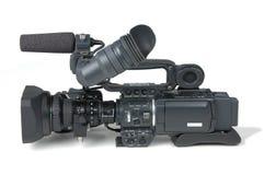 kamery wideo cyfrowych, Obrazy Stock