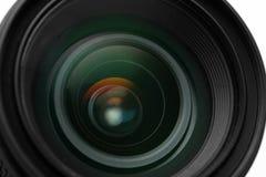 kamery zamknięta obiektywu fotografia zamknięty Zdjęcia Stock