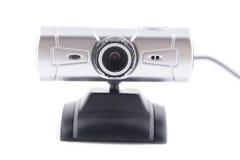 kamery zbliżenia sieć Zdjęcie Royalty Free