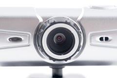 kamery zbliżenia sieć Zdjęcia Stock