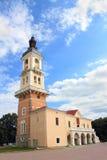 Kamianets-Podilskyi  Ukraine Royalty Free Stock Images