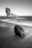 Kamień i skała Fotografia Stock