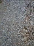kamień mały, duży, jest to samo Obrazy Stock