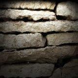 Kamień stara ściana Zdjęcie Royalty Free