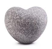 Kamień w kształcie Fotografia Royalty Free