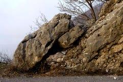 Kamień Obrazy Royalty Free