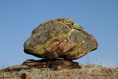 kamień. Zdjęcie Royalty Free