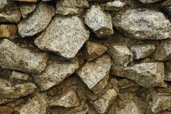 Kamieni bloki Obrazy Stock