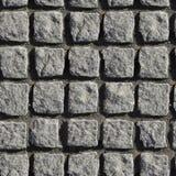 Kamieni bloki. Bezszwowa tekstura. Fotografia Royalty Free