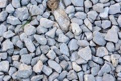 Kamieni kawałki zdjęcia stock
