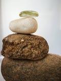 Kamieni szczegóły Zdjęcie Royalty Free