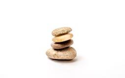 kamienia brogujący zen Zdjęcie Stock