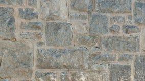 Kamienia i betonowej ściany tło - tapeta obrazy stock