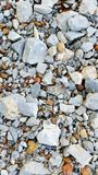 kamienia szczegół Natura zdjęcia royalty free