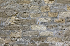 Kamieniarstwo Izolujący miasto Baku Zdjęcie Stock
