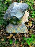 kamienie Obraz Royalty Free