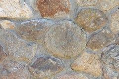 Kamienie i piasek obrazy royalty free
