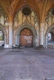 Kamieniec zabkowicki - castle Royalty Free Stock Photography