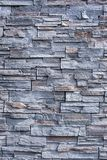 Kamienna ściana, tło obraz royalty free