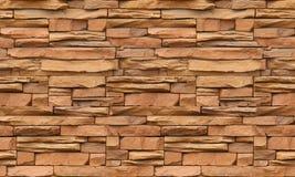 kamienna ściana Zdjęcie Stock