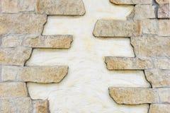 - kamienna ściana stiuk obrazy royalty free