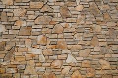 kamienna ściana tekstury stara Zdjęcie Stock