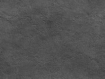 kamienna bezszwowa konsystencja Szarego venetian tynku tła bezszwowa kamienna tekstura Tradycyjna venetian tynk skały kamienia te Obraz Royalty Free