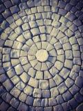 Kamienna blokowa tekstura Zdjęcia Stock