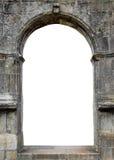 Kamienna brama Zdjęcie Stock