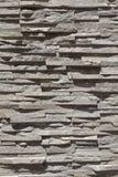 Kamienna ceglana tekstury ściana Zdjęcia Royalty Free