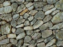 kamienna ściana Obraz Stock