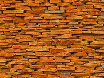 kamienna ściana Fotografia Royalty Free
