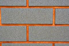kamienna ściana Zdjęcia Stock