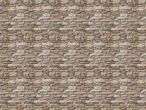 - kamienna ściana tekstury Royalty Ilustracja